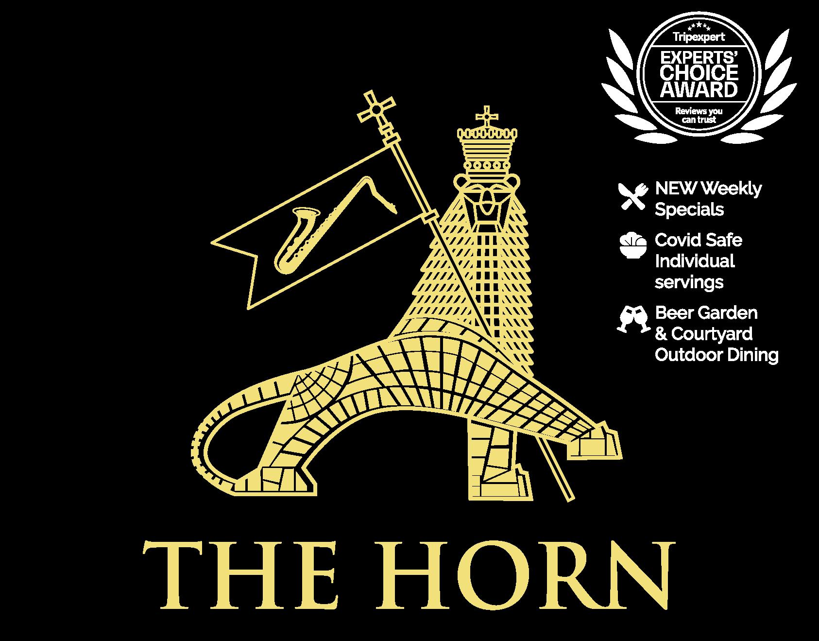 The Horn African Restaurant & Cafe